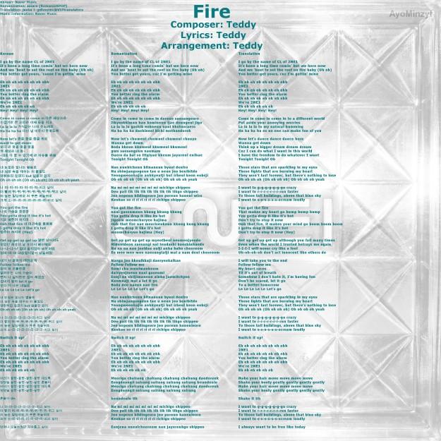 01 FIRE