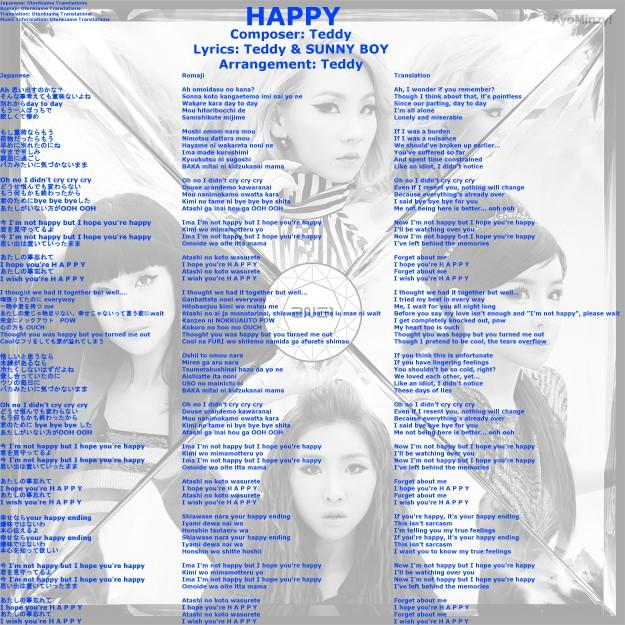 05 HAPPY