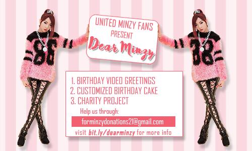 dear-minzy