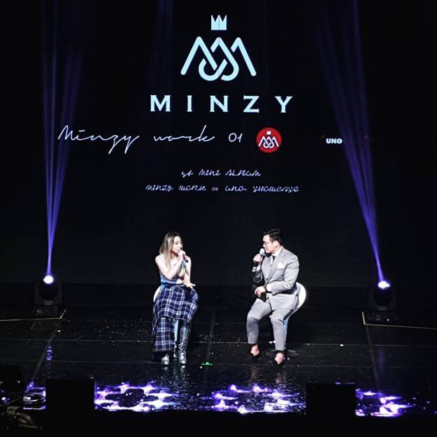 MC Ding Dong - Ayo-Minzy!